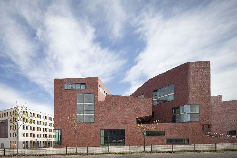 Torfbrandklinker - Architektur bremerhaven ...